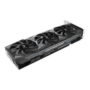 PNY XLR8 GeForce RTX 2070 SUPER Triple Fan Gaming Overclocked Edition £407.53 Delivered @ Ballicom