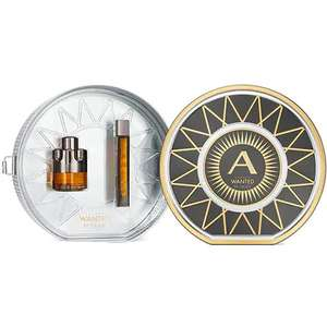 Azzaro Wanted By Night EDT 50ml Gift Set £26.99 delivered @ The Perfume Shop