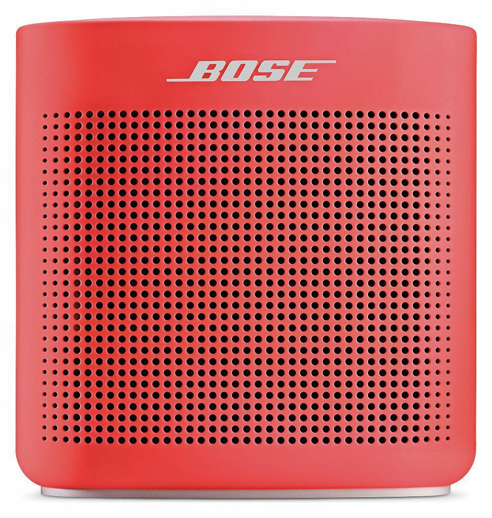 Bose Soundlink Colour II Wireless Portable Speaker - Red £92.99 @ Argos (Free C&C)