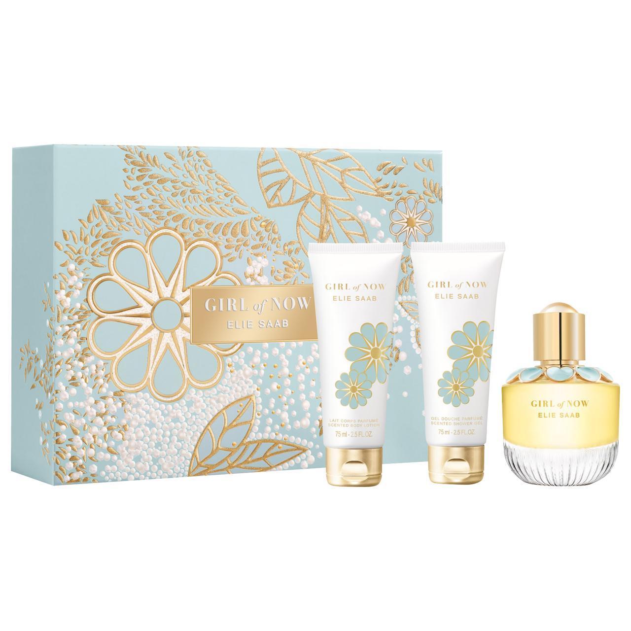 Elie Saab Girl of Now Eau De Parfum 50ml Gift Set £32.50 @ Fabled By Marie Claire