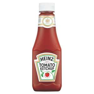 Heinz Tomato Ketchup 342gm £0.75p Part Of Iceland 7 Day Offers 14th Jan-20th Jan 2020 @ Iceland