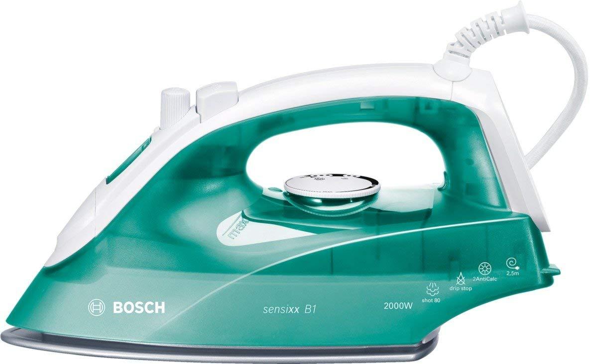 Bosch Sensixx Steam Iron TDA2623GB 2000W