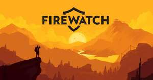 Up to 90% Weekend Sale at GOG including Firewatch (PC) £3.79 / Virginia 69p / Amnesia: The Dark Descent £2.29 / Riven £2.29 + More