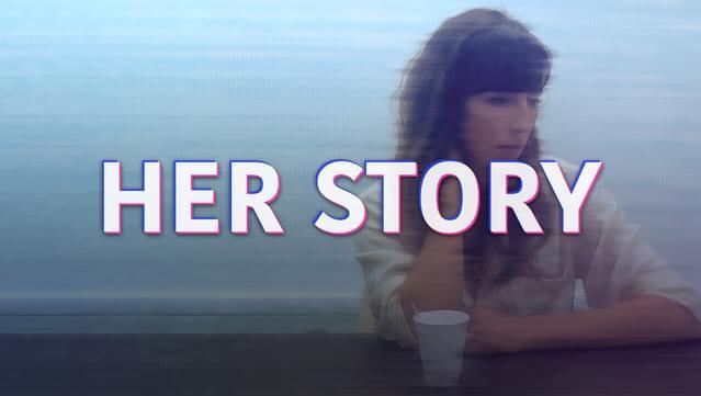 Her Story - 79p on GOG.com