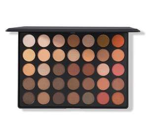 Selected Morphe palettes £12 - Free delivery over £20 otherwise £5 postage @ Morphe
