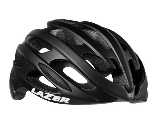 Lazer Blade+ Matte Black Cycling Helmet £34.99 @ Rutland Cycling