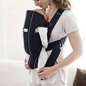 Babybjorn baby carrier original. Reduced to clear. Instore £17.50 @ Boots Middlesbrough