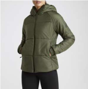 Women's adidas Jacket 60% off plus 20% off with code now £24 plus £4 p&p @ D W Sports
