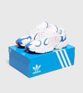 Adidas Originals Yung 1 - size 9.5 and 11.5 only - £13.50 - free click and collect at Size?
