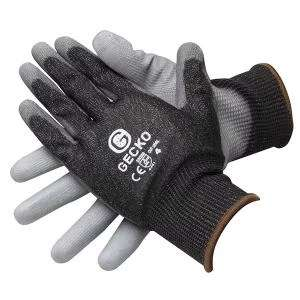 Gecko Cut Resistant gloves - M / L / XL sizes 94p with code @ Euro Car Parts (Free Click & Collect)
