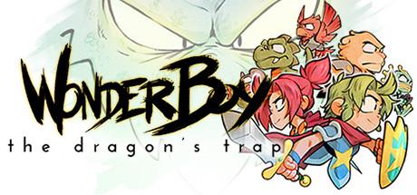 Wonder Boy: The Dragon's Trap (Remake) £5.99 @ Steam