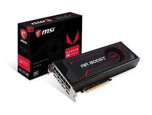 "MSI Radeon RX Vega 56 Air Boost 8G OC ""open Box"" (8GB) - CCLOnline"