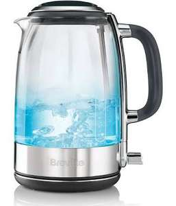 Breville VKT071 Fast boil 3kw electric illuminated kettle Inc delivery at Amazon for £33.94