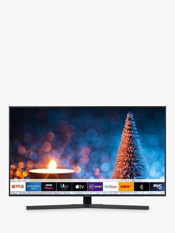 Samsung 50 Inch UE50RU7400UXXU Smart 4K HDR LED TV £399 @ Argos (Free C&C)