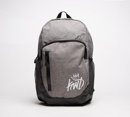 KWD Kings Will Dream Filbert Backpack now £7.99 @ Footasylum (Free C&C or £3.95 P&P)