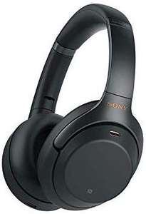 Sony WH-1000XM3 Wireless Headphones £199.99 @ Dixon's travel at Stansted airport