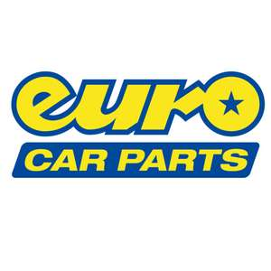 37% Discount on Selected Items @ Euro Car Parts