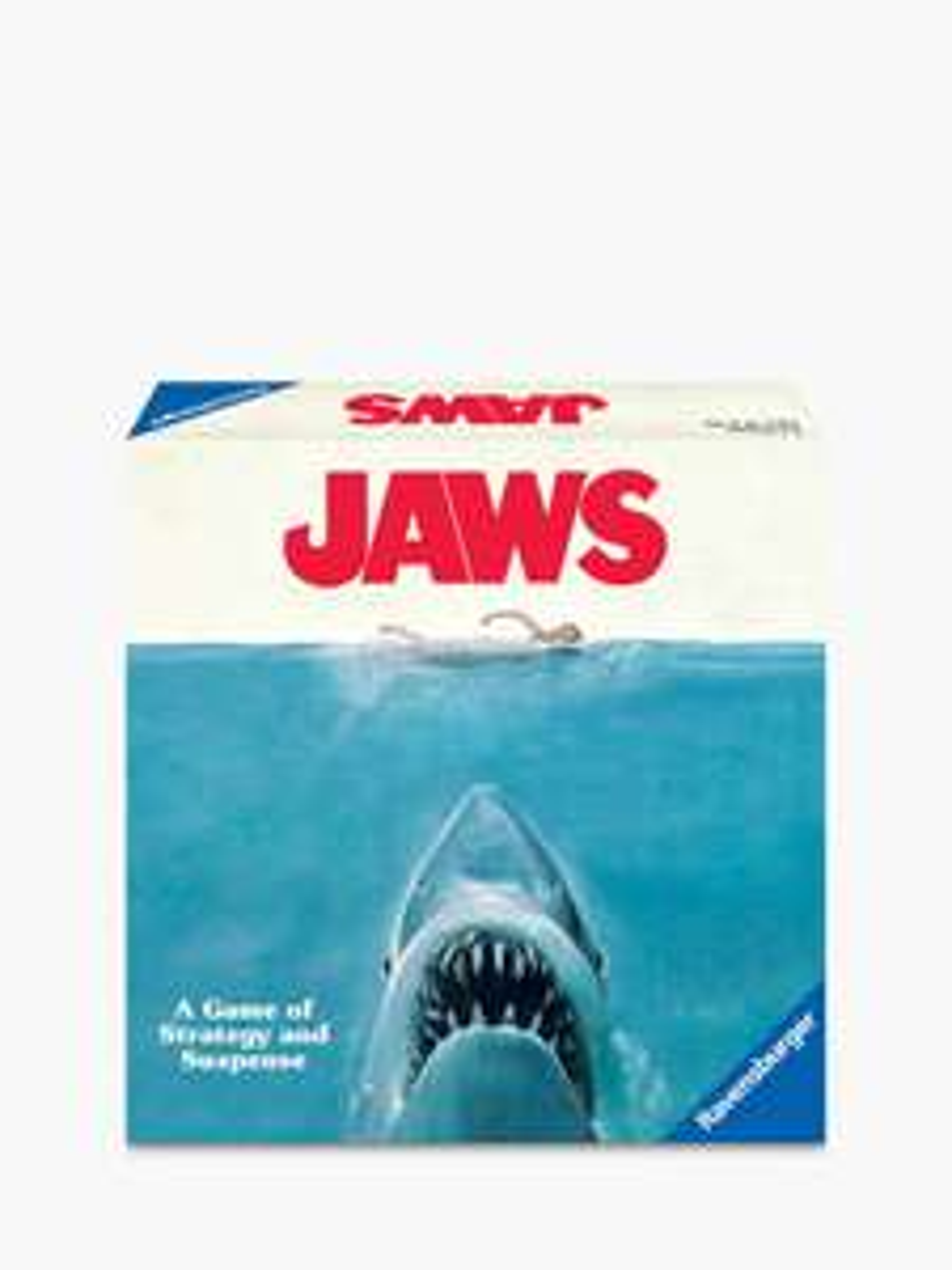 Jaws Boardgame, £24.99 at John Lewis