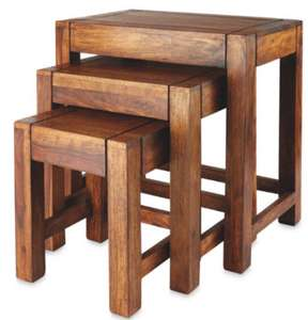 Aldi nest tables £19.99 (Guildford store)