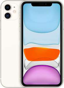 iPhone 11 64gb £642.72 / 128gb £682.20 / 256gb £776.96 using coupon @ Amazon France (Cheaper with fee free card)