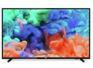 Philips 58 Inch 58PUS6203 Smart 4K LED TV with HDR £359 @ Argos