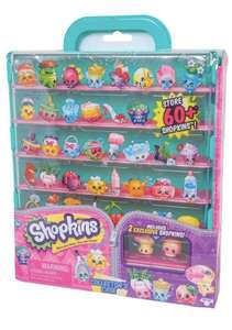 Shopkins carry case £2.99 in Home Bargains