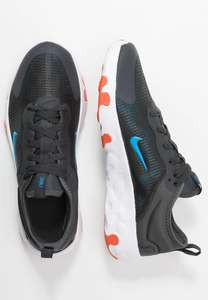 Older Kids / Small adult Nike Renew Lucent Trainers now £22 @ Zalando