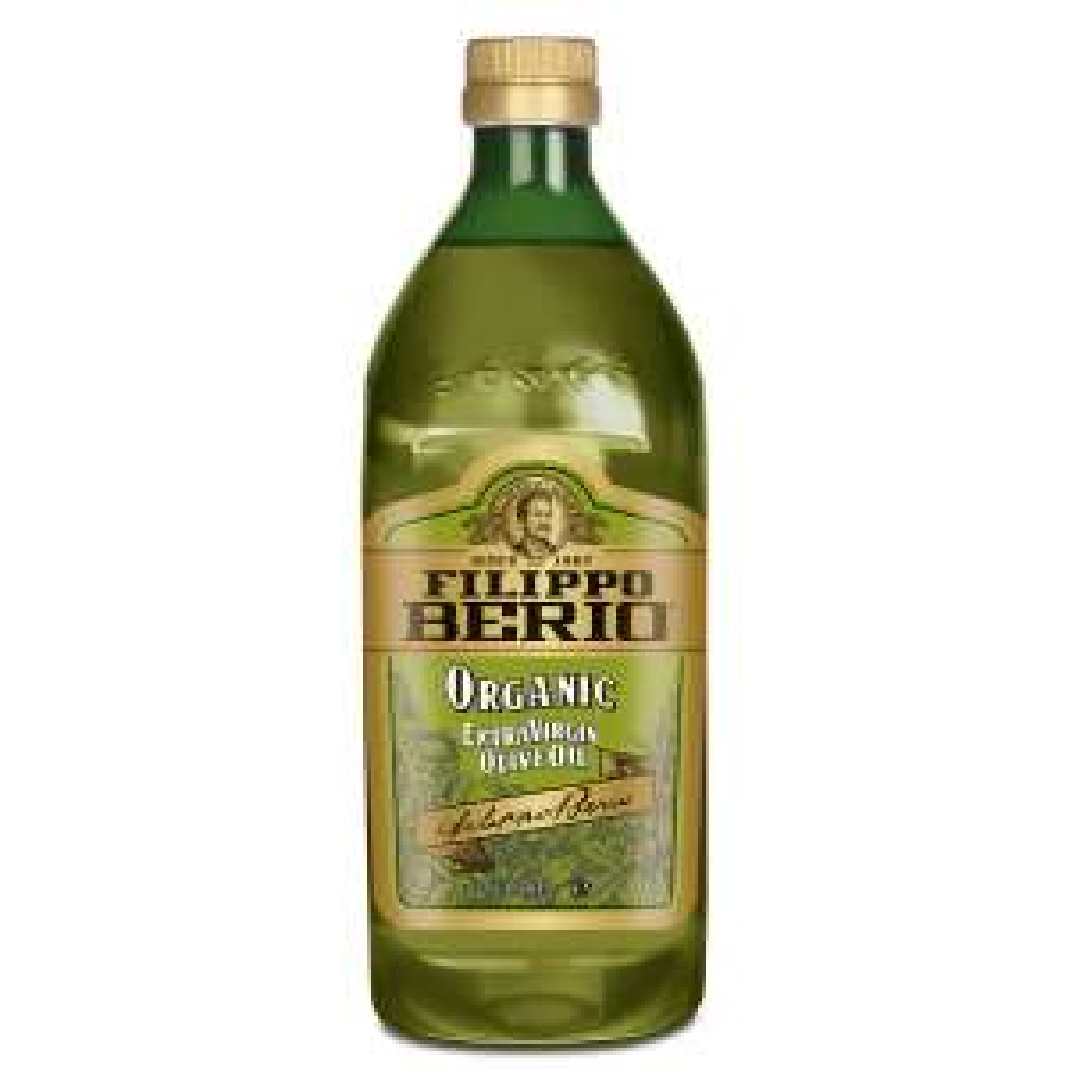 Filippo Berio Organic Extra Virgin Olive Oil, 1.5L £5.99 @ Costco
