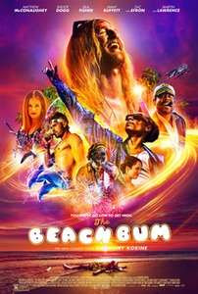 Beach Bum 99p Rental on iTunes