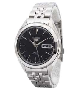 Seiko 5 Automatic 21 Jewels SNKL23 Men's Watch £66 @ Creation Watches