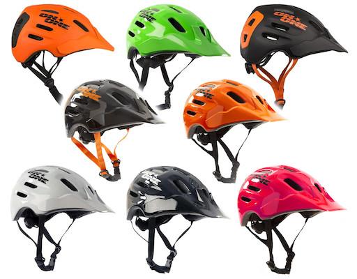 On-One Enduro MTB Helmet £10 + £3.99 Delivery @ Planet X Bikes
