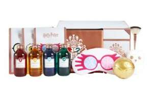Harry potter gift set (Trunk) £25 @ Boots Shop