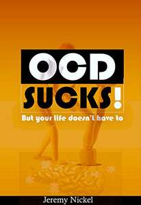 OCD Sucks!: But your life doesn't have to Kindle Edition - Free @ Amazon