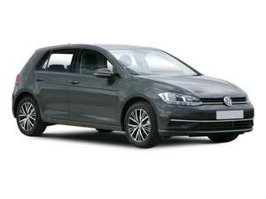Volkswagen Golf Hatchback 1.5 TSI EVO Match Edition 5dr lease @ WhatCar - £665.28 Initial + £221.76pm x 24 Months. Total Cost: £5,765.76