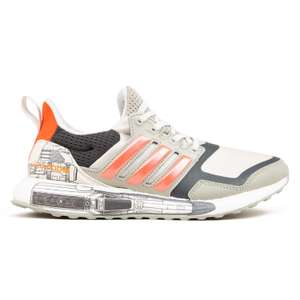 Adidas X Star Wars Ultraboost X wing trainers sizes 6.5 up to 12 - £95.40 @ Consortium