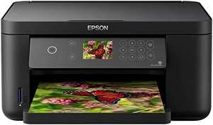 Epson Expression Home XP-5105 Print/Scan/Copy Wi-Fi Printer - £59 @ Amazon
