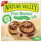 Nature Valley Nut Butter Cocoa Hazelnut Cups (4x35g) £1 @ Sainsbury's