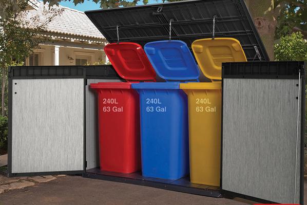 Keter Grande Storage Shed 2020L - £197.98 @ Costco