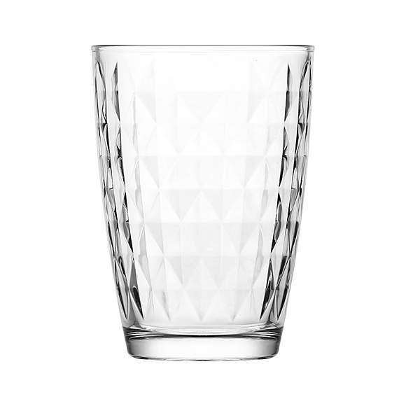 Dunelm - Artemis Tumbler/Hiball Glass 60p Free C&C