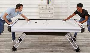 MD Sports Air Hockey Table - £119.96 @ Costco (Instore - Croydon)
