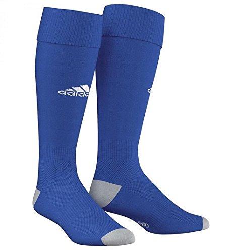 Adidas Unisex Children's Milano 16 Football Socks now £3.99 (Prime) + £2.99 (non Prime) at Amazon