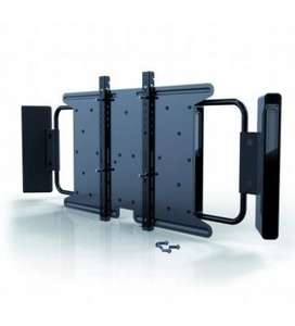 """Q-Acoustics QTV2 - Discreet 2.1 HD Sound System 30"""" to 42"""" Q-TV2 Speakers - £39.99 Delivered @ Home AV Direct"""