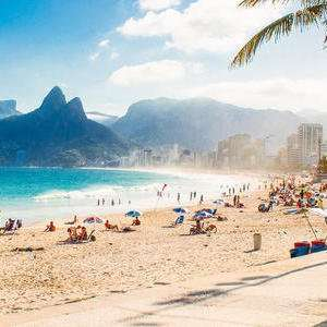 Various U.K. airports to Brazil in business class from £1207 with TAP @ Skyscanner