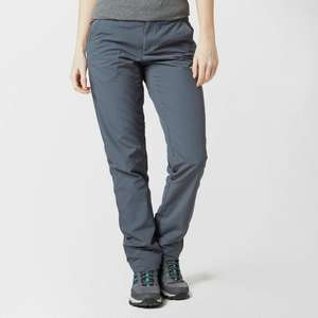 The North Face Women's Quest Trousers, Vanadis Grey, Long,8 at Amazon £16 Prime (£3.49 non Prime)