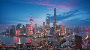 Return Swiss flight to Shanghai (Departing LHR / Mar departures / Including 23kg checked luggage) £300.50 @ Skyscanner / Travel Up