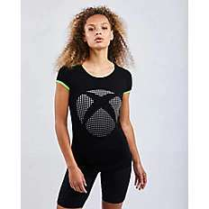Womens X Box Dot Logo T shirt now £7.99 sizes S, M, XL @ Footlocker