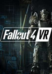 Fallout 4 VR in Argos clearance (physical copy) for £8.99
