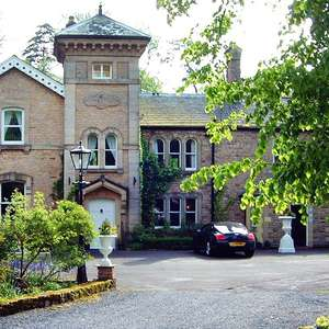 2-night Cumbria country house break with daily breakfast + 2 course dinner on first night at Nent Hall from Travelzoo for £99