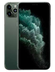 Apple iPhone 11 Pro 512GB Sim Free Mobile Phone in Midnight Green £1,169.89 at Costco