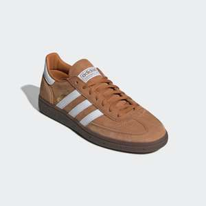 Adidas Handball Spezial (size 5.5 & 6.5 - so suit size 5 & 6) - £39.97 delivered @ Adidas Shop